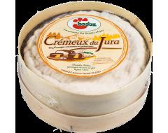 Fromage Le crémeux du Jura Badoz