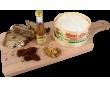 Fromage Planche Mont d'Or AOP Badoz La Boîte Chaude