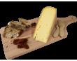 PlancheRaclette Badoz au lait cru la Cendrée du Haut-Doubs