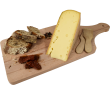 Planche Raclette Badoz au lait cru Prestige