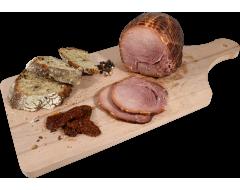Planche Noix de jambon à cuire Tuyé du Papy Gaby entière