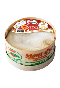 Fromage Mont d'Or AOP Baby Badoz