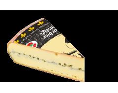 Portion fromage Morbier AOP Badoz au lait cru