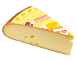Portion Raclette Badoz au lait cru au Vin Blanc du Jura