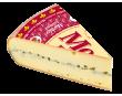 Portion fromage Morbier AOP Badoz au lait cru Excellence 100 jours